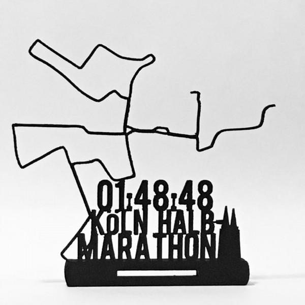 Köln Halbmarathon