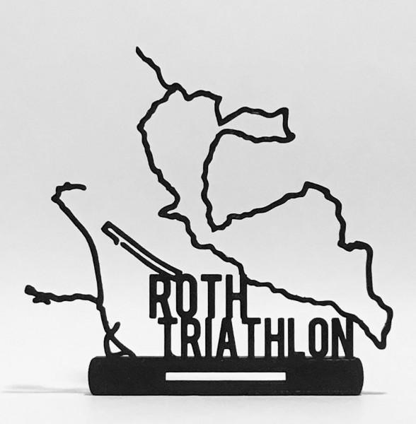 Roth Triathlon 2014