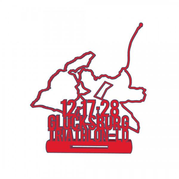 Glücksburg Triathlon LD 2019