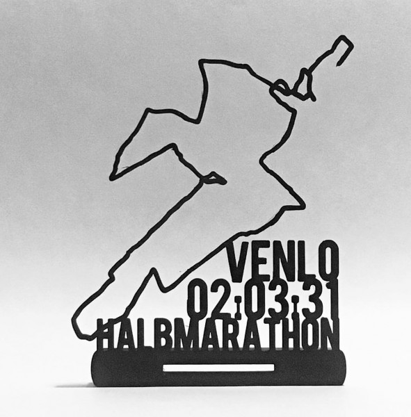 Venlo Halbmarathon