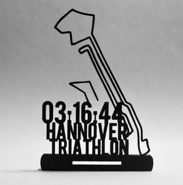 Hannover Triathlon 2018